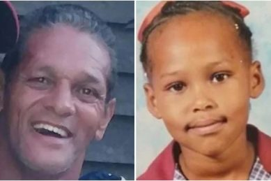 Tazne van Wyk: Cops transport kidnapping accused back to Cape Town