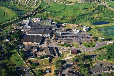 Tongaat Hulett's impending closure of Darnall Mill to cost hundreds their jobs