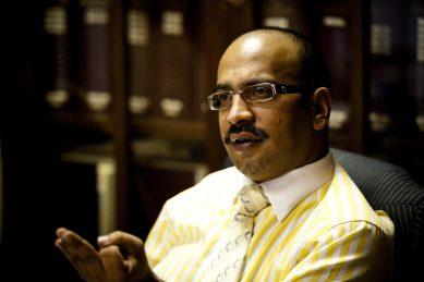 National Assembly accepts Bosasa-implicated Desmond Nair's suspension