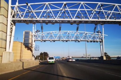 Sanral hit with legal action over cancelled e-toll tender
