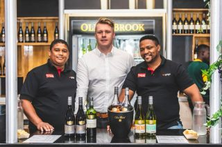 Lock, stock and wine barrel: Tops at Spar Wine Show 2020