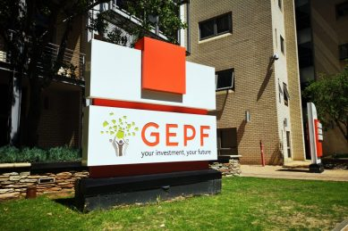 Can the state employee pension fund survive a R254bn knock?