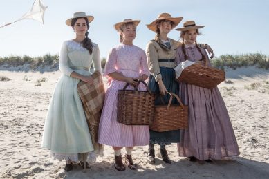 'Little Women' review – Timely and timeless classic