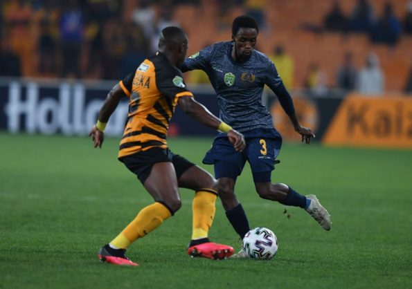 Chiefs win by fine margin against lowly Eagles