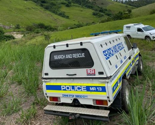 Human remains found in KZN river as search for missing teen continues