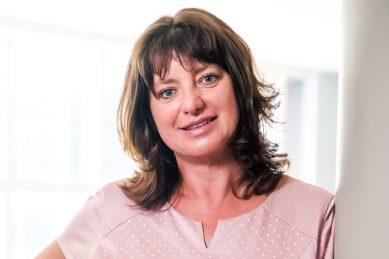Sabine Dall'Omo: Breaks boundaries in male-dominated profession