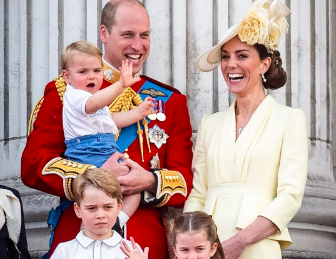 Even Kate Middleton admits that she experiences 'mom guilt'