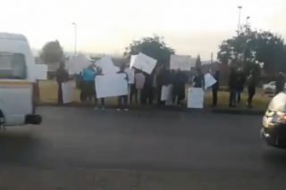 #SowetoShutdown labelled 'first disappointing shutdown in SA history' - Citizen