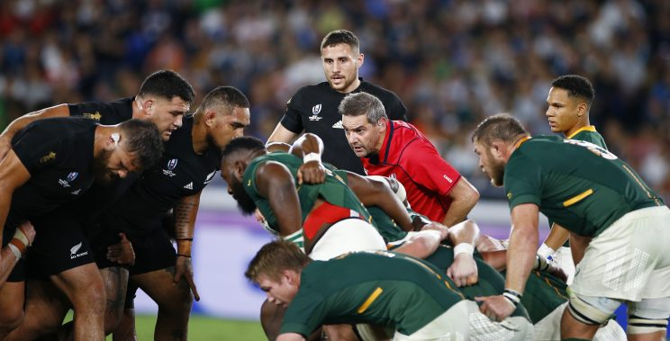 Former Test star wants to see Boks stay south