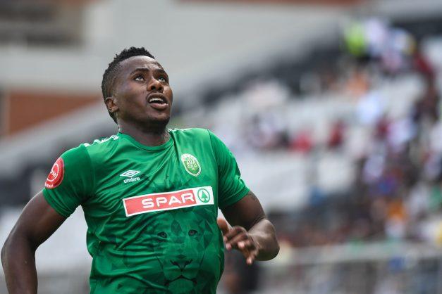 Former Sundowns striker set for AmaZulu exit?