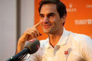 On Federer's to-do list: Getting his Afrikaans mom to teach grandkids the 'taal'