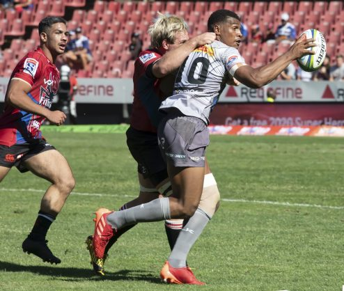Talking points from the weekend's Super Rugby action