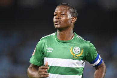 Celtic 'soldier' Mabena ready for war against Sundowns