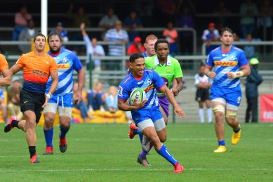 Wasteful Stormers go top with gritty win over Jaguares