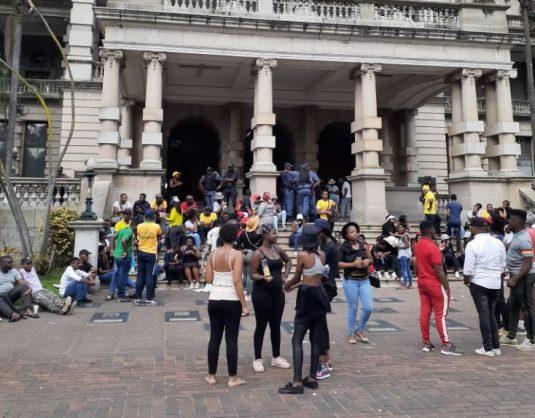 UKZN expels 2,000 'professional students'