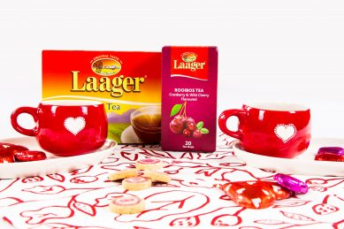 WIN with LAAGER this Valentine's Day!
