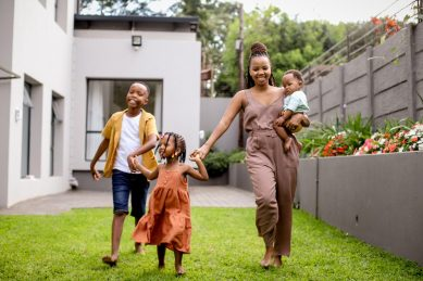Mommy Blogger Modern Zulu Mom answers our mom questions