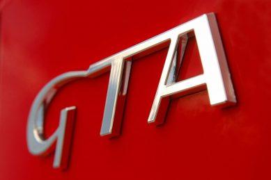 Are you the new Alfa Romeo Giulia GTA?