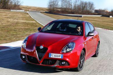Alfa Romeo brings the axe down on Giulietta