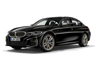BMW upgrades oil-burning 3 Series to M Performance status