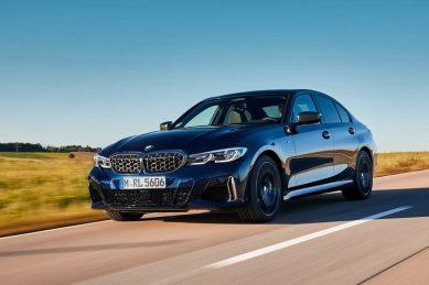 Civilised and potent side of BMW M Performance arrives