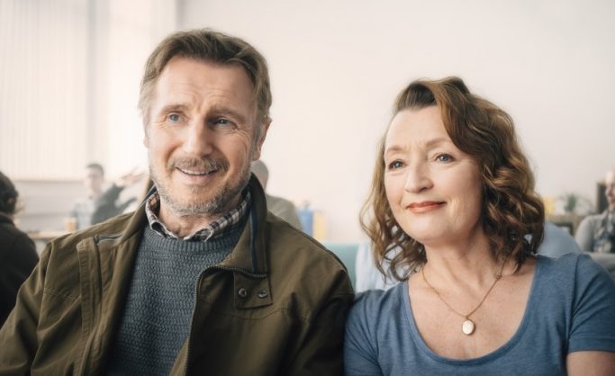 'Ordinary Love' review – Honest account of dealing with cancer