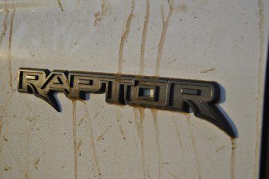 Australian tuner has supercharged dreams for still-born Ford Ranger Raptor V8