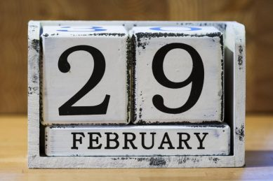 5 things to know about leap day