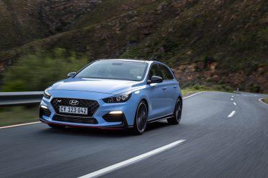 Hyundai drops N bomb on South Africa