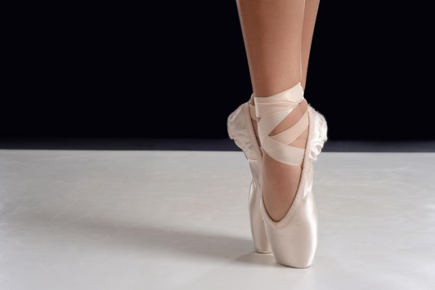 Why adult ballet is a great workout