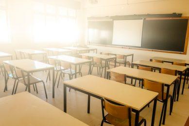 Mandela school in funding fraud row