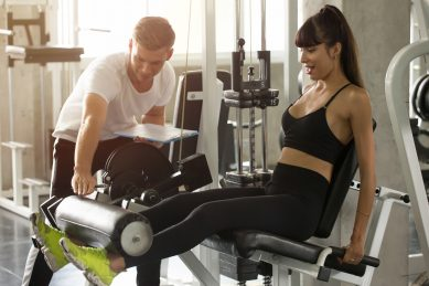 A Better You: There's no age limit to prime fitness