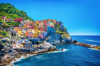 The top 10 most Instagrammed villages in the world