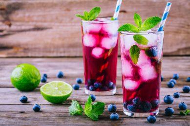 Recipe: Ziwa'mo berry mash