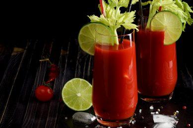 Recipe: Mzansi Bloody Mary