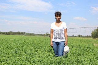 Former female farmer of the year brutally attacked on farm - Citizen