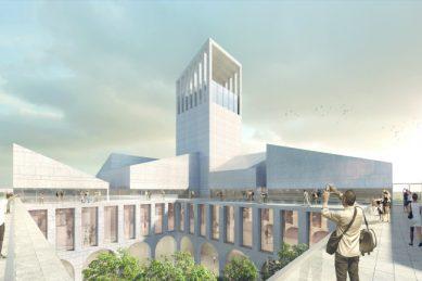 Beijing to open a 'Universal Wine Museum' in 2021