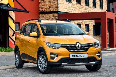 New tribe seeking Renault Triber priced