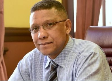 Randall Williams an excellent candidate for Tshwane mayor – DA