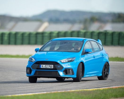 Hybrid drivetrain the sole way forward for next Ford Focus RS