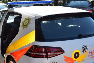 Two suspects arrested for impersonating Hawks members, asking for R50K bribe