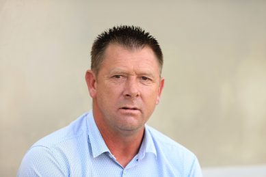 Tinkler sacked as he pays the price for Maritzburg's poor start