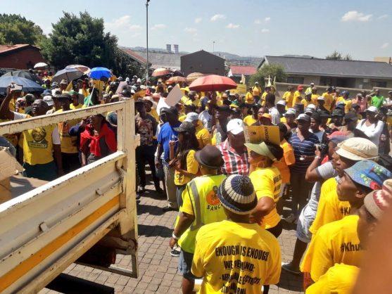 Image result for Geoff Makhubo soweto eskom
