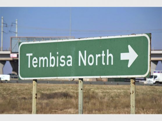 Tembisa to get missing 'h' back after years of misspelling