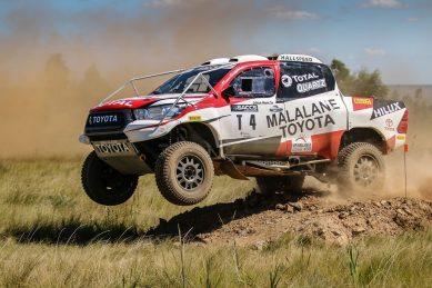 Mpumalanga 400 the kick-off for 2020 Cross Country Championship