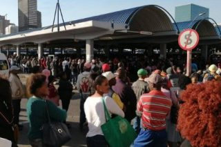 Traffic easier in Cape Town following Thursday afternoon Metrorail chaos