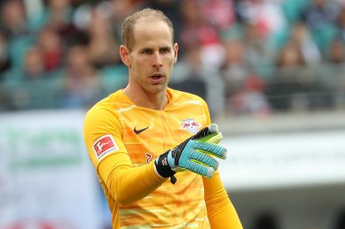 'Maybe we could surprise them' – Leipzig 'keeper Gulacsi relishes Tottenham test