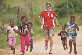 Zola Budd – Back in business in SA