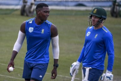 Proteas to return home as India cancels short ODI tour