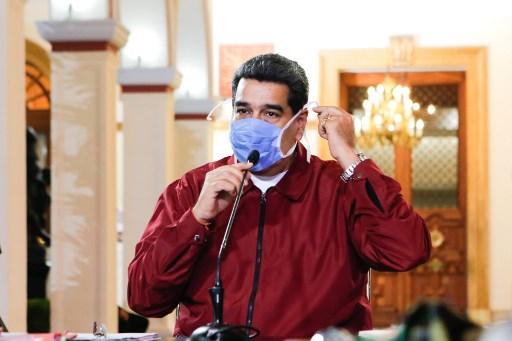 Venezuela state TV president slams YouTube 'censorship'
